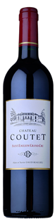 Chateau Coutet Saint-Emilion 2012 750ml